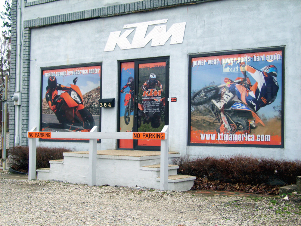 ktm-store-posters